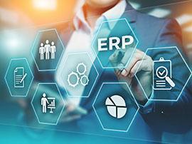 Enterprise Resource Planning Solution