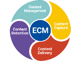 Enterprise Content Management Solution